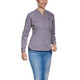 Tatonka Eldred Longsleeve Shirt Women grey